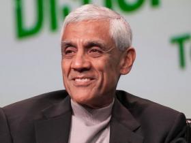 Vinod Khasla