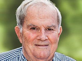 Dr Richard West
