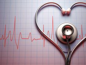 Heart rate - atrial fibrillation