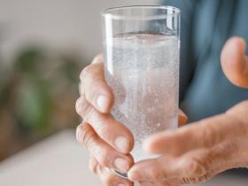 water-granules-medication