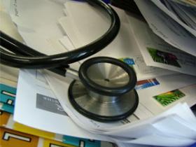 GP paperwork