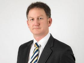 Dr Michael Gannon