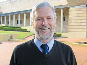 Professor Paul Glasziou