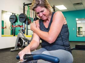 musculoskeletal injury