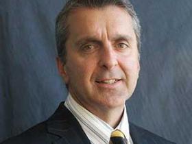 Guild president George Tambassis