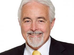 Sigma CEO Mark Hooper