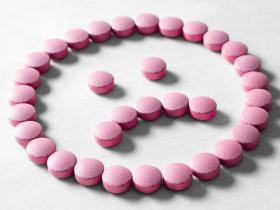 Sad pills