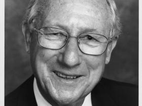 Professor James Lance