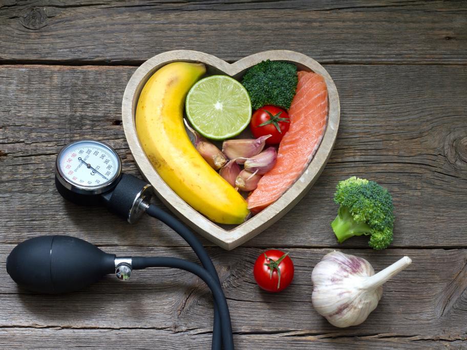 hypertension dash