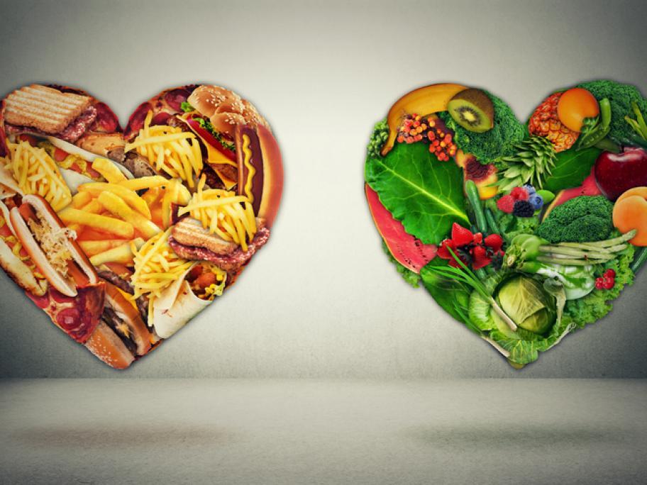heart fad diet