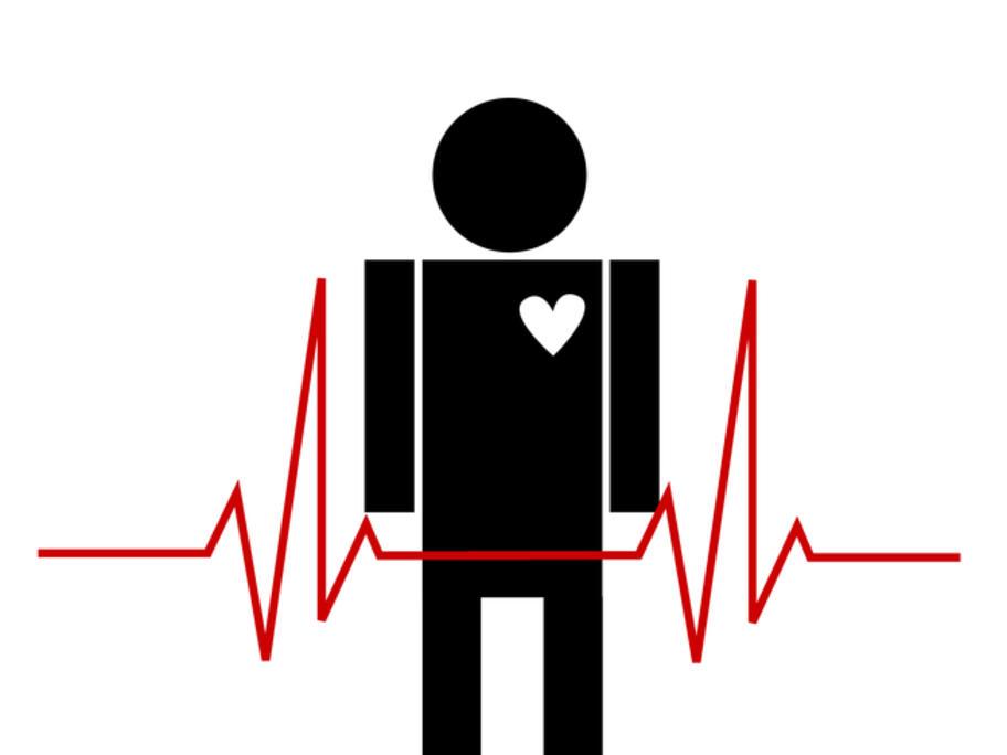heart attack figure