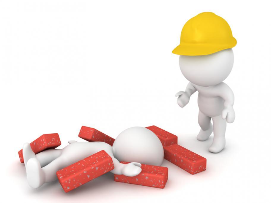 injured worker back to work
