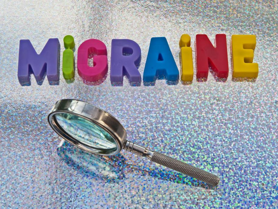 migraine investigation