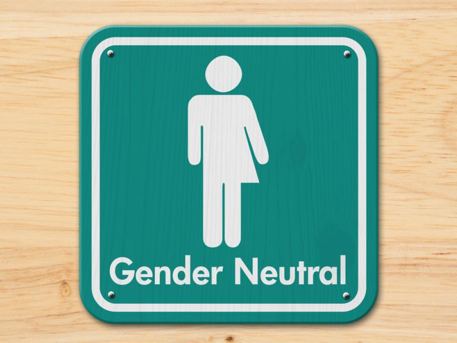 treating gender dysphoria