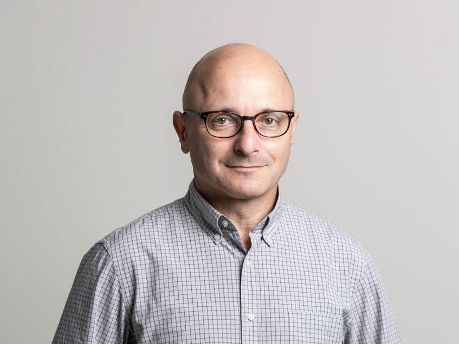 Professor David Burgner