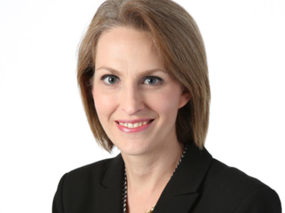 A/Prof Samantha Hocking