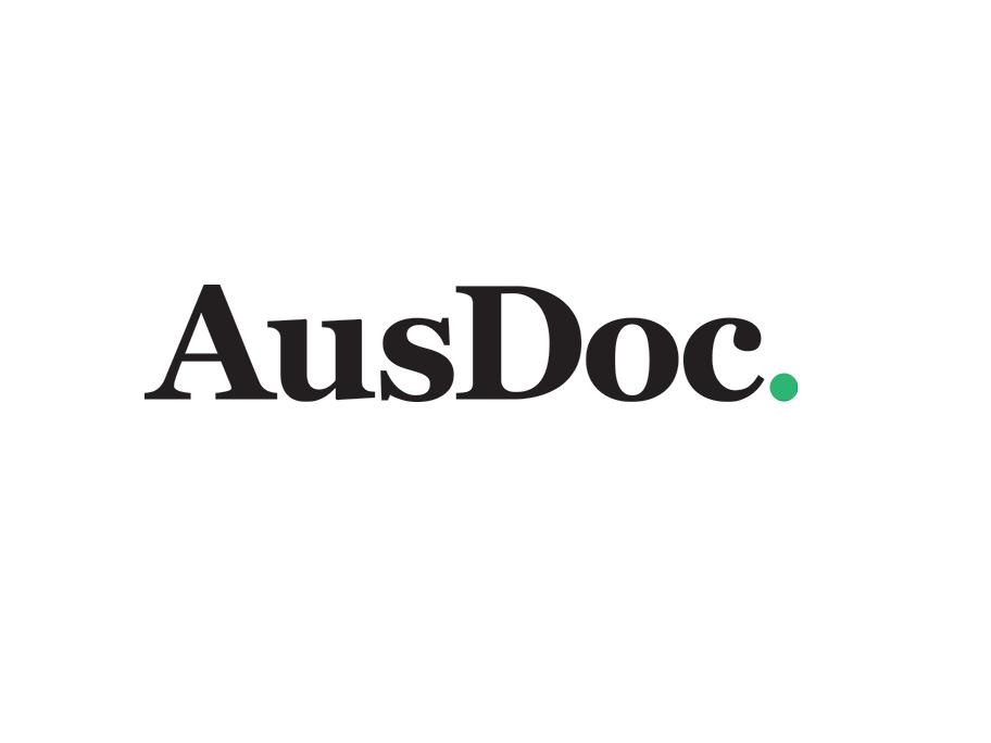 AusDoc logo
