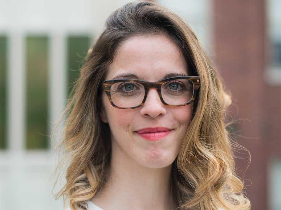 Dr Allison Carter