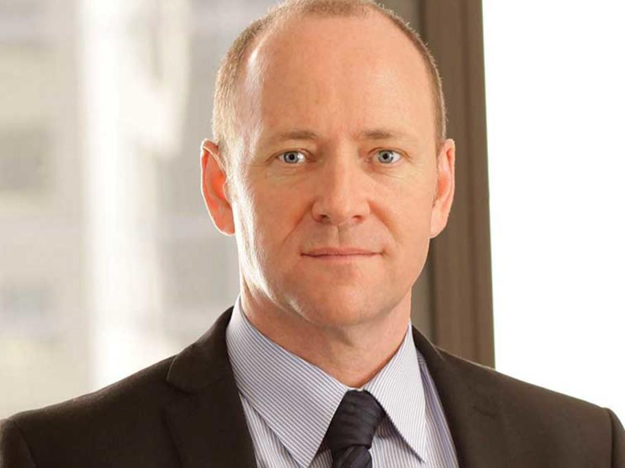 Dr Ged Foley