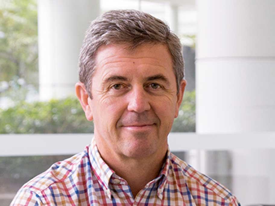 Dr David Gillespie