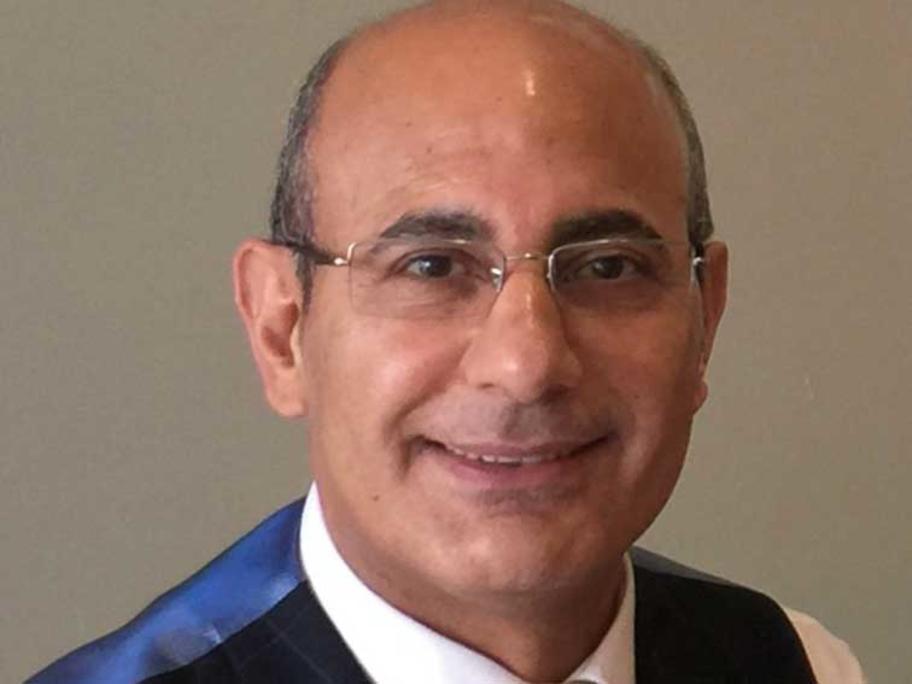 Dr Salam Hussain