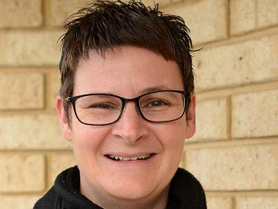 Dr Naomi Jupp