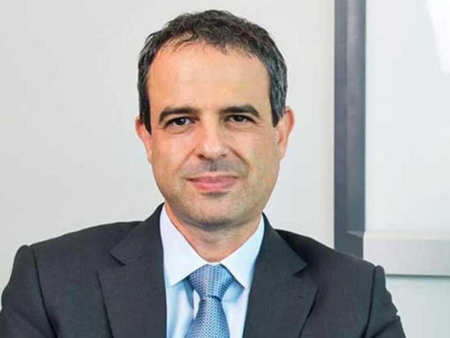 AMA president Dr Omar Khorshid