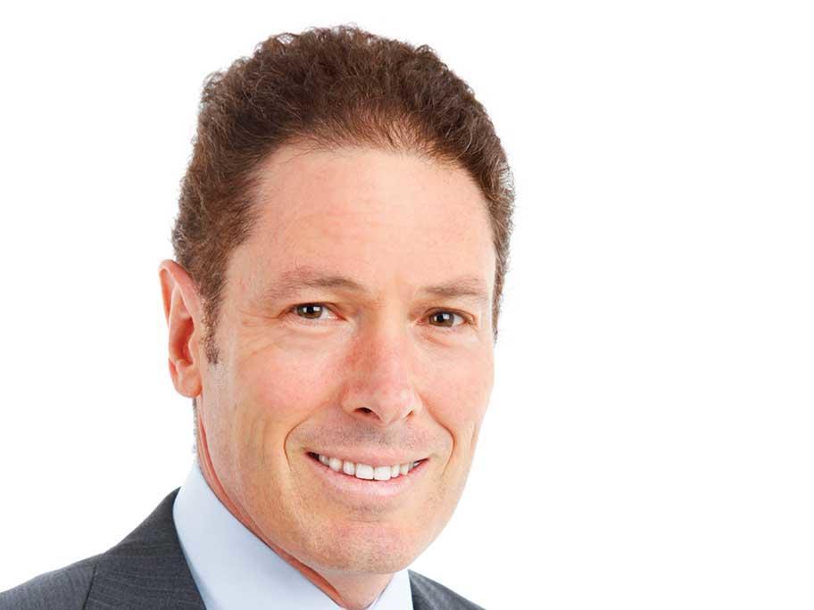 Dr Joe Kosterich.