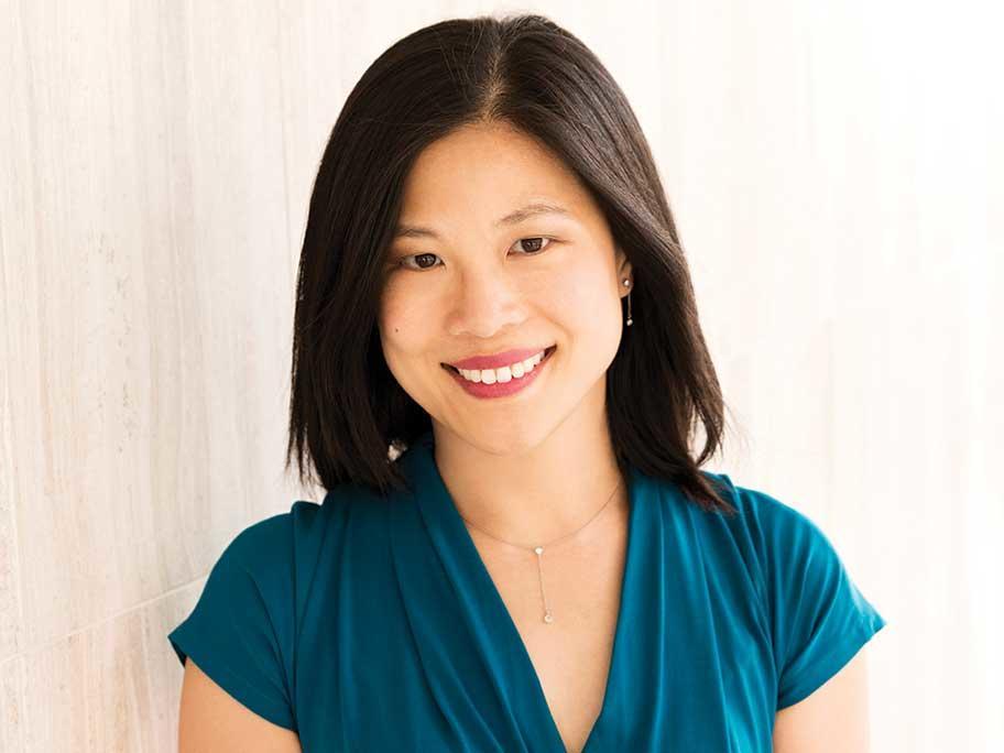 Dr Christine Lai