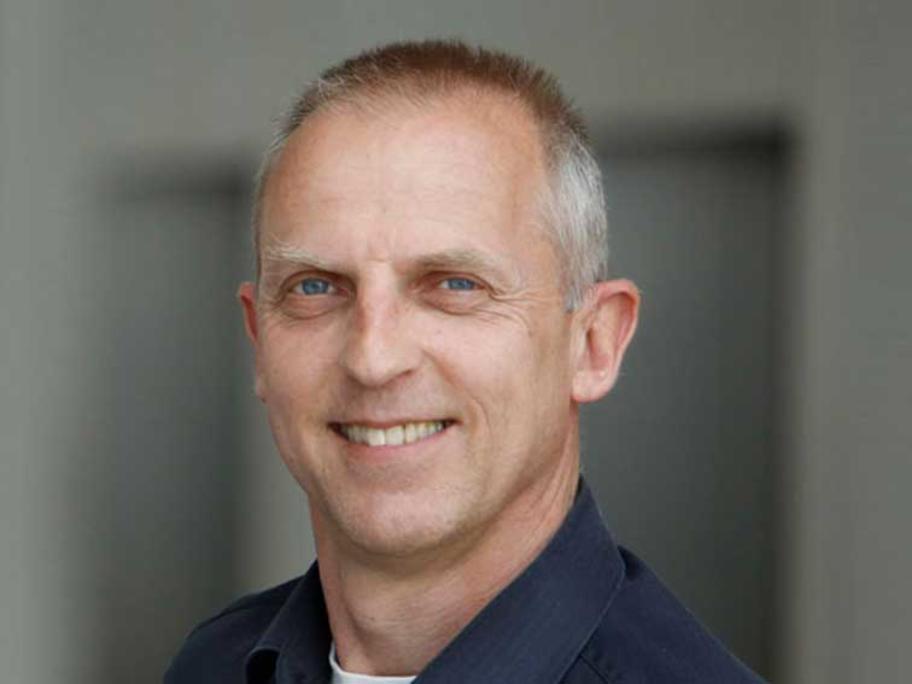 Professor Rolf Marschalek