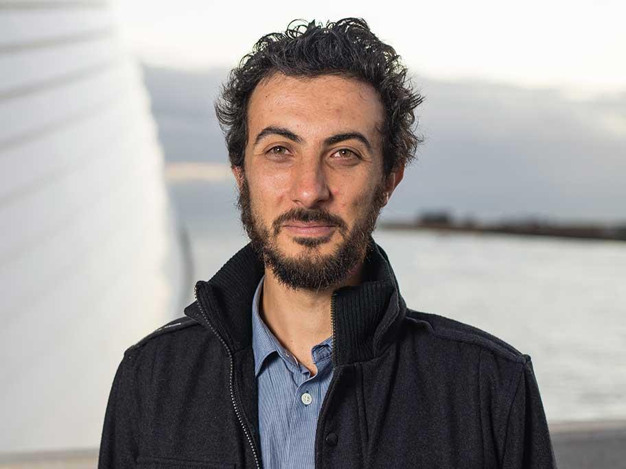 Dr VincePolito(PhD)