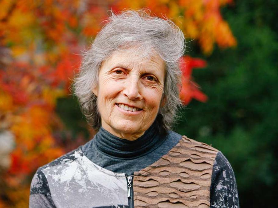 Dr Pam Rachootin