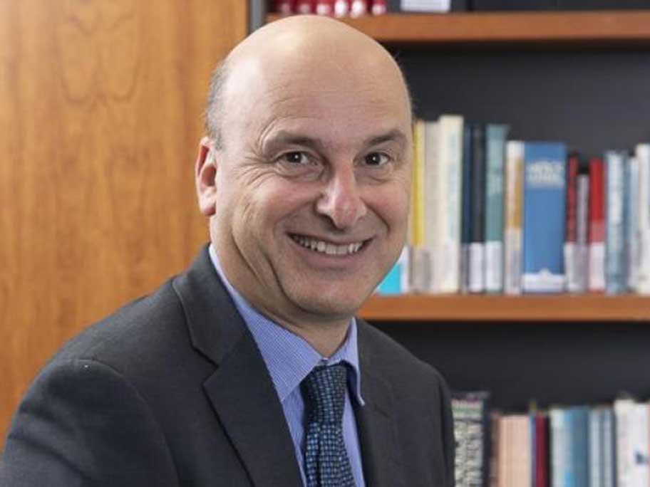 Dr John Sammut