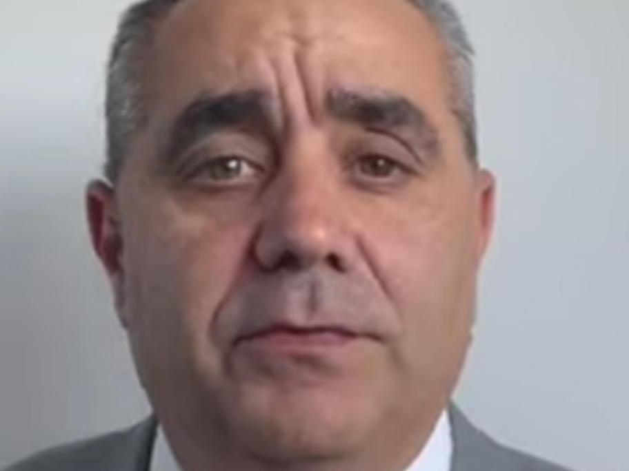 Tony Nikolic
