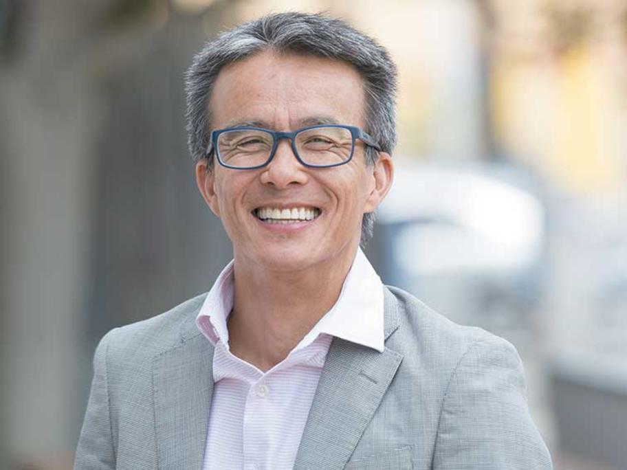 Professor Huyen Tran