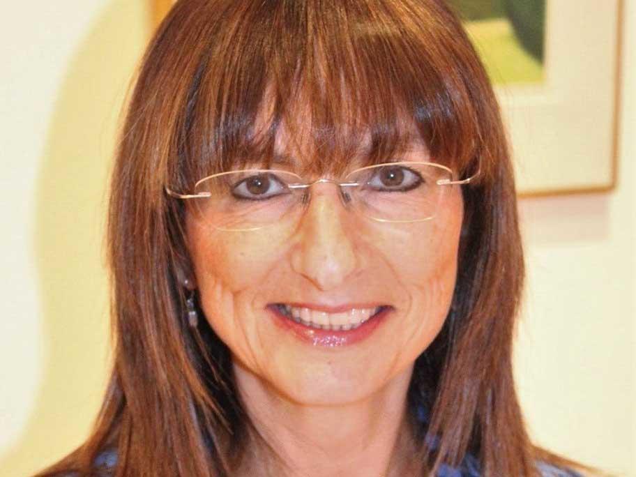 Dr Billie Whiteson