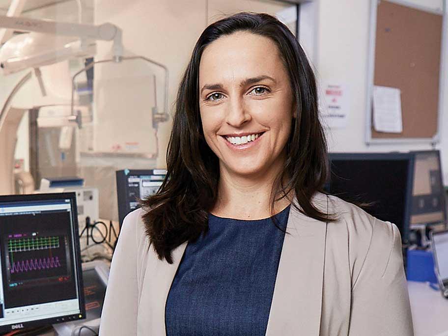 Associate Professor Sarah Zaman