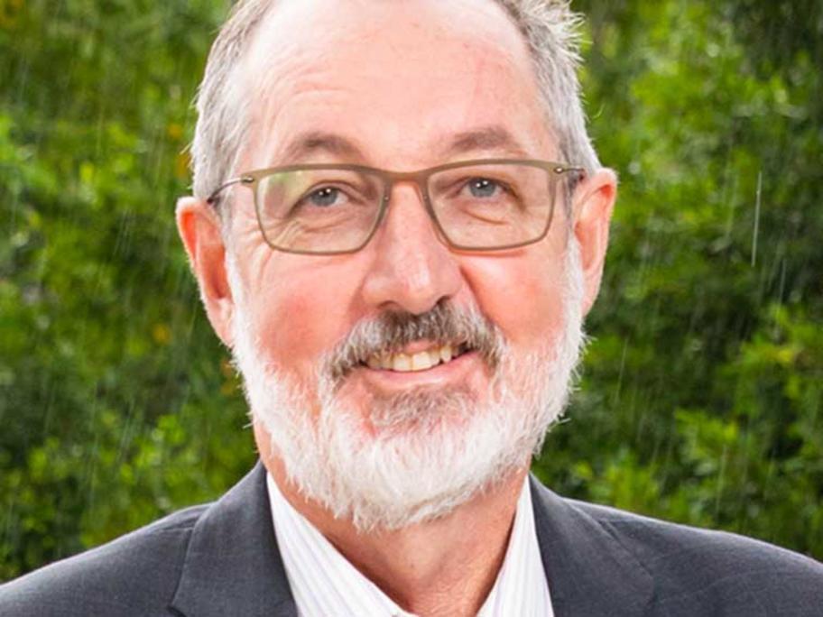 Associate Professor John Allan