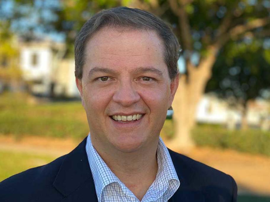 Dr Michael Clements