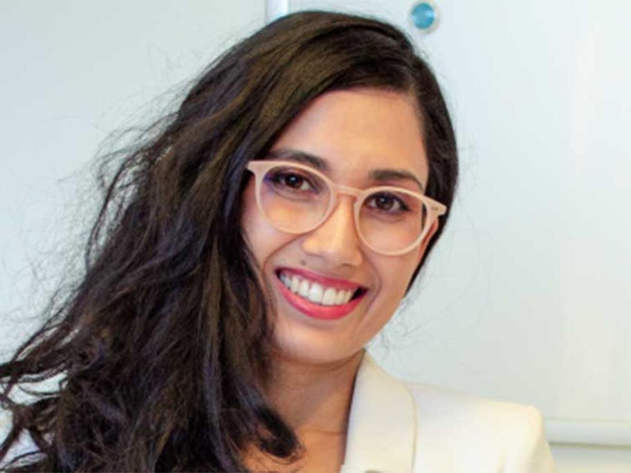 Dr Shilpa Dahal