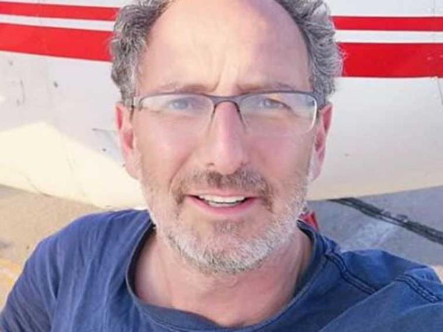 Dr David Berger.