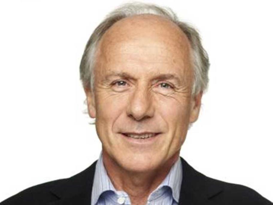 Dr Alan Finkel