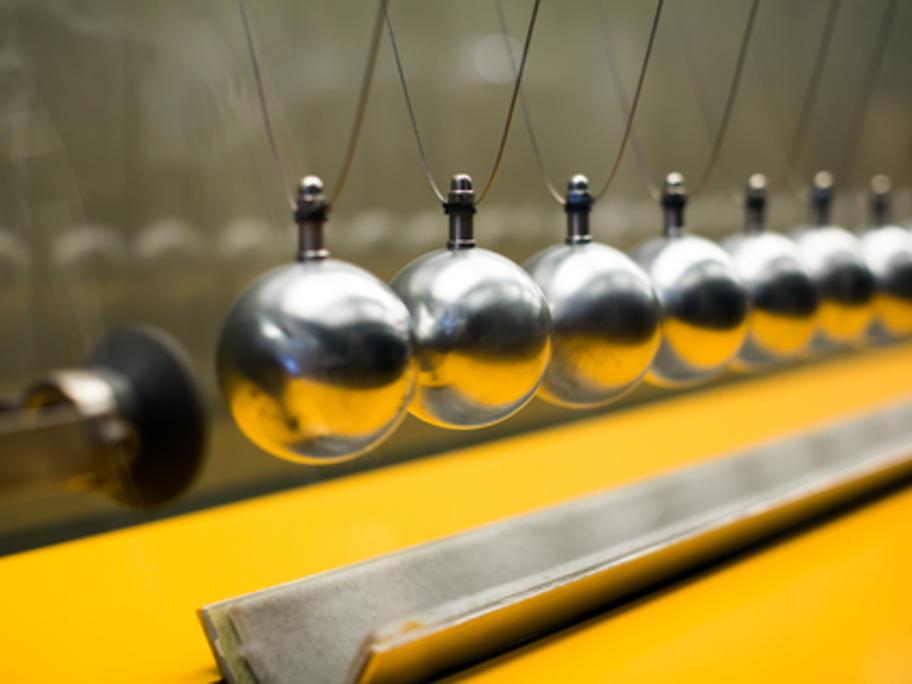 inertia balls