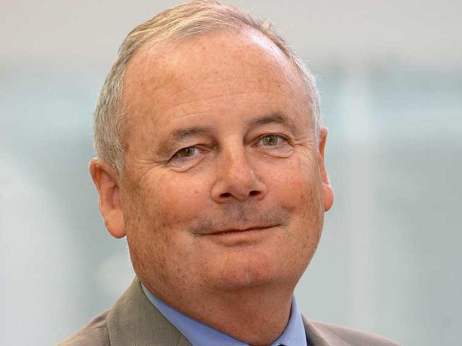 Professor Garry Jennings