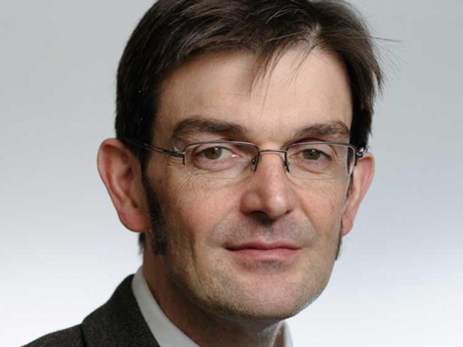 Professor Martin Landray
