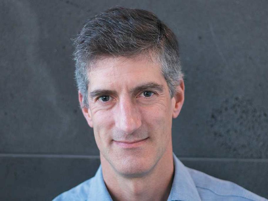 Dr Mark Morgan