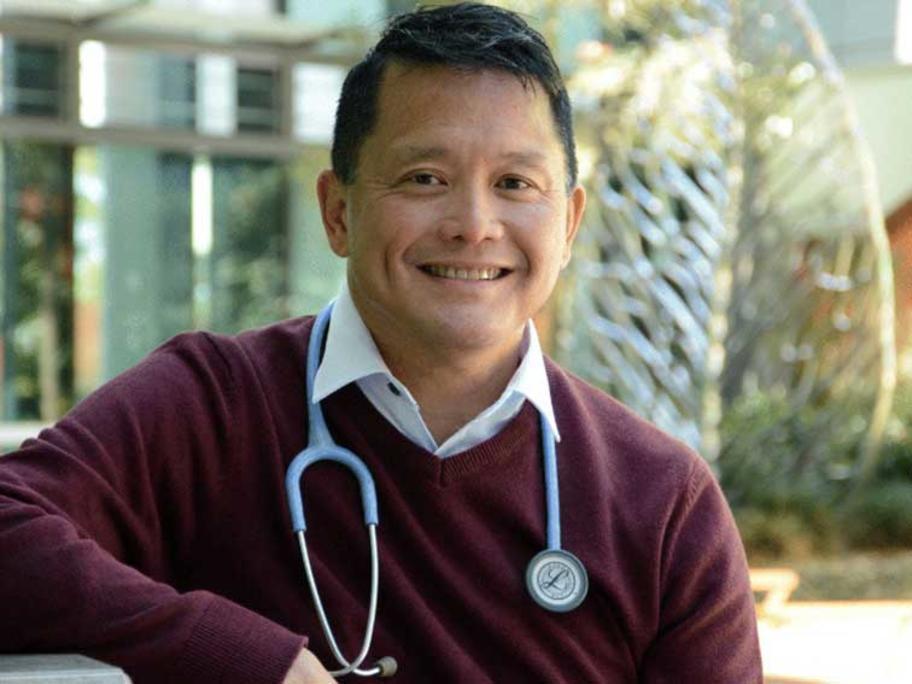 Dr Chris Moy