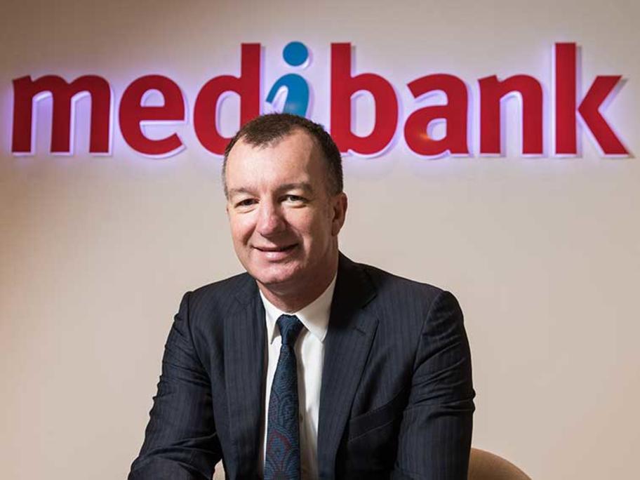 Dr Andrew Wilson of Medibank