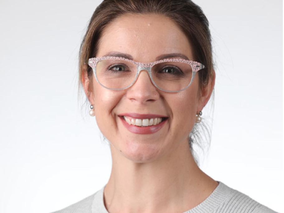 dr Rachel Green