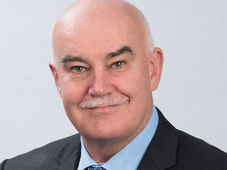 Professor John Skerritt